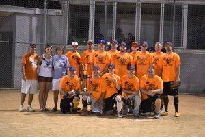 """The Young Ones"" 2013 Men's Champs"