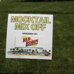 Mocktail 2012